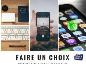 Toulon - Assistance Informatique à domicile