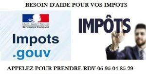 Assistance impôts Toulon