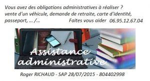Pub Assistance admin 03042021