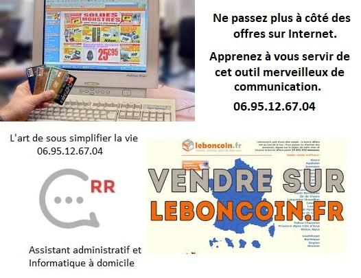 Passer Votre Annonce Sur Le Bon Coin Dryade83 Lart De